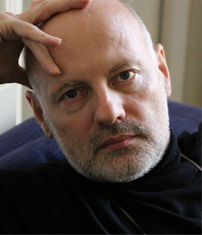 Pascal Couderc Psychanalyste Psychothérapeute